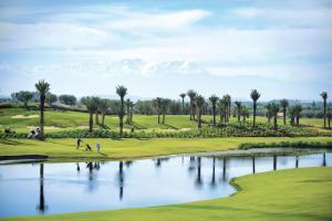 Fairmont Royal Palm Marrakech (13 of 60)