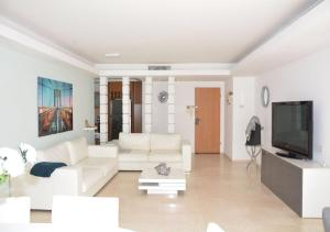 Sweethome26 Luxury Apartment Eilat, Apartmány  Eilat - big - 1