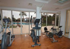 Sweethome26 Luxury Apartment Eilat, Apartmány  Eilat - big - 19