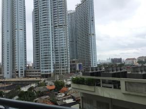 Peggy Central Park Residences, Ferienwohnungen  Jakarta - big - 26