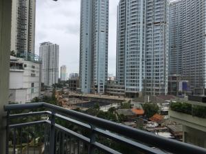 Peggy Central Park Residences, Ferienwohnungen  Jakarta - big - 27