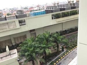 Peggy Central Park Residences, Ferienwohnungen  Jakarta - big - 29