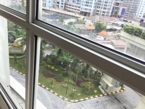 Peggy Central Park Residences, Ferienwohnungen  Jakarta - big - 31