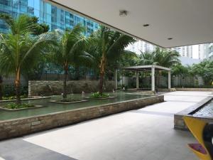 Peggy Central Park Residences, Ferienwohnungen  Jakarta - big - 38
