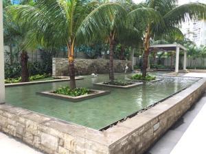 Peggy Central Park Residences, Ferienwohnungen  Jakarta - big - 41