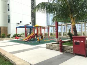 Peggy Central Park Residences, Ferienwohnungen  Jakarta - big - 46