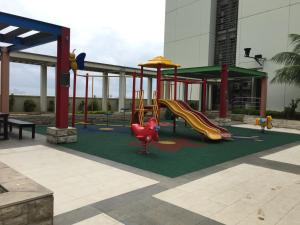 Peggy Central Park Residences, Ferienwohnungen  Jakarta - big - 47