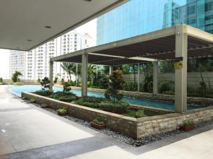 Peggy Central Park Residences, Ferienwohnungen  Jakarta - big - 49