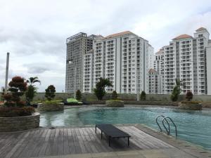 Peggy Central Park Residences, Ferienwohnungen  Jakarta - big - 51