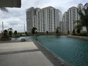 Peggy Central Park Residences, Ferienwohnungen  Jakarta - big - 53