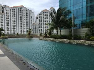 Peggy Central Park Residences, Ferienwohnungen  Jakarta - big - 54