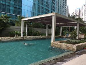 Peggy Central Park Residences, Ferienwohnungen  Jakarta - big - 55