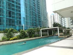 Peggy Central Park Residences, Ferienwohnungen  Jakarta - big - 56