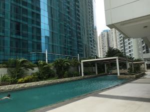 Peggy Central Park Residences, Ferienwohnungen  Jakarta - big - 58