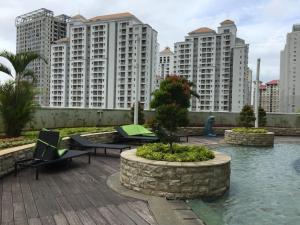 Peggy Central Park Residences, Ferienwohnungen  Jakarta - big - 60
