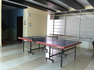 Peggy Central Park Residences, Ferienwohnungen  Jakarta - big - 63