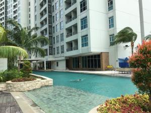 Peggy Central Park Residences, Ferienwohnungen  Jakarta - big - 64