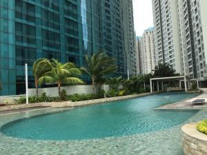 Peggy Central Park Residences, Ferienwohnungen  Jakarta - big - 66