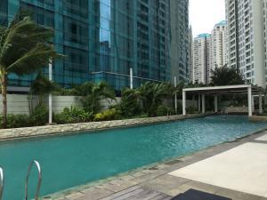 Peggy Central Park Residences, Ferienwohnungen  Jakarta - big - 67