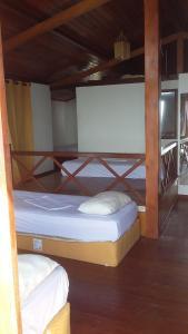Casa Challes Vista Mar na 3a Praia, Prázdninové domy  Morro de São Paulo - big - 4