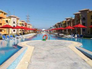 Chalet Porto Sokhna South Beach