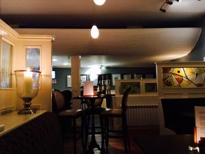 Alcock & Brown Hotel, Hotels  Clifden - big - 20