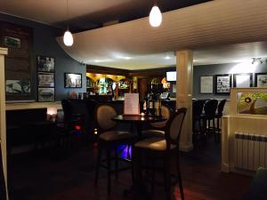 Alcock & Brown Hotel, Hotels  Clifden - big - 21