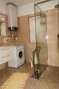 Apartment Pavica, Апартаменты  Нови-Винодолски - big - 48