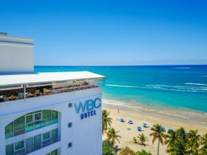 San Juan Water and Beach Club Hotel
