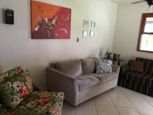 Villa das Alamandas, Holiday homes  Florianópolis - big - 22