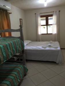 Villa das Alamandas, Nyaralók  Florianópolis - big - 23