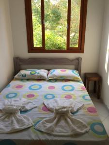 Villa das Alamandas, Nyaralók  Florianópolis - big - 27