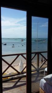 Casa Challes Vista Mar na 3a Praia, Prázdninové domy  Morro de São Paulo - big - 32
