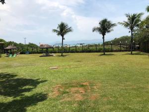 Villa das Alamandas, Nyaralók  Florianópolis - big - 19