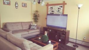 Casa de familia, Проживание в семье  Пунта-Аренас - big - 11