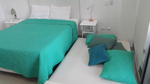 Apartamento de una Habitación En Morros Epic, Apartmanok  Cartagena de Indias - big - 42