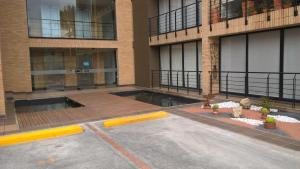 Apartaestudio Amoblado, Apartments  Chía - big - 18