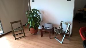 Apartaestudio Amoblado, Apartments  Chía - big - 20