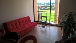 Apartaestudio Amoblado, Apartments  Chía - big - 21