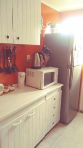 Casa de familia, Проживание в семье  Пунта-Аренас - big - 8