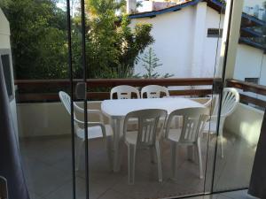 Villa das Alamandas, Nyaralók  Florianópolis - big - 29