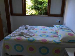 Villa das Alamandas, Nyaralók  Florianópolis - big - 31