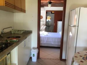 Villa das Alamandas, Nyaralók  Florianópolis - big - 36