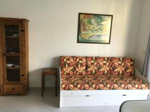 Villa das Alamandas, Holiday homes  Florianópolis - big - 37