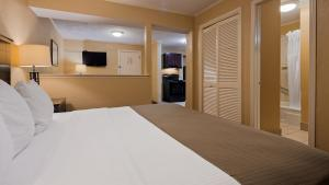King Room with Kitchenette - Non smoking