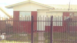 Casa de familia, Проживание в семье  Пунта-Аренас - big - 7