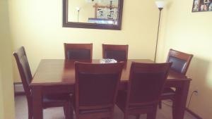 Casa de familia, Проживание в семье  Пунта-Аренас - big - 6
