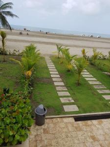 Apartamento de una Habitación En Morros Epic, Apartmanok  Cartagena de Indias - big - 36