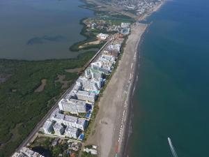 Apartamento de una Habitación En Morros Epic, Appartamenti  Cartagena de Indias - big - 41