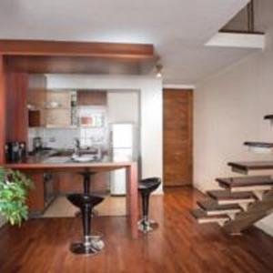 Mosqueto Apartments, Apartmány  Santiago - big - 47